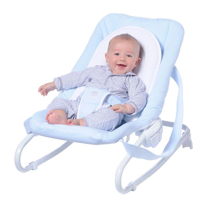 RED CASTLE Baby Bouncer