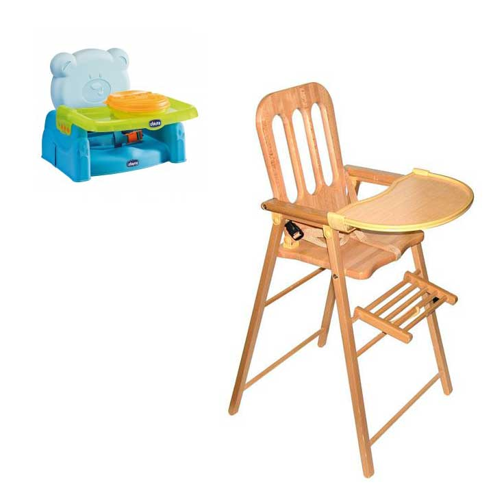 High chair or booster seat val baby a wide range of for Chaise haute en solde
