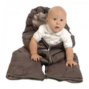 Val Baby, location de combi zip pour bébé à Val d'Isère